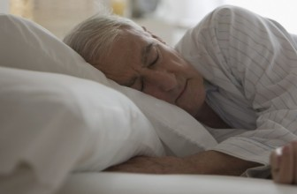 Sleep and Memory Loss Prevention