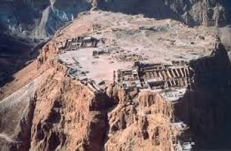 New Israeli Opera Brings New Life to Masada
