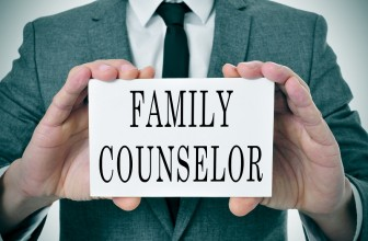 How to Choose a Family Counselor
